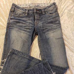 1921 Jeans bootcut western wear